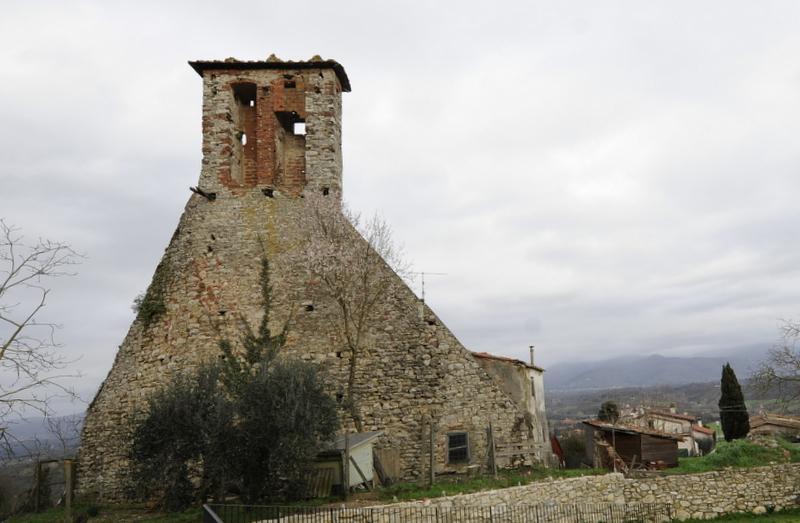Casa Vacanze La Torre, vacation rental in Ciliegi