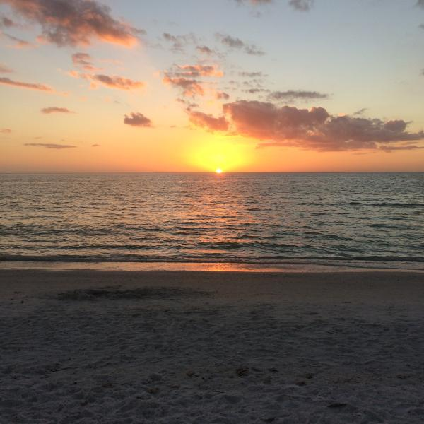 Marco Island Beach: Walk To Marco Island's Beautiful White Sand Beach UPDATED
