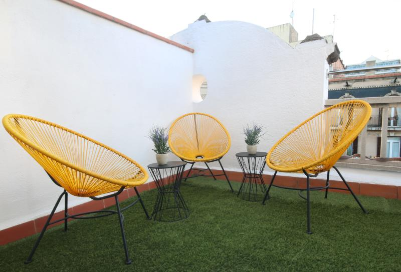 Suite Place Barcelona 538834, vacation rental in Barcelona