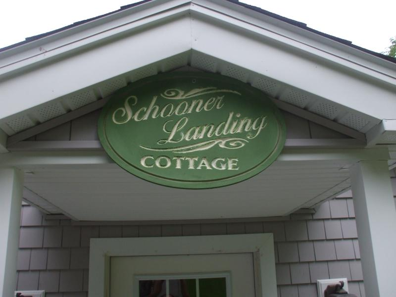 Welcome to Schooner Landing!