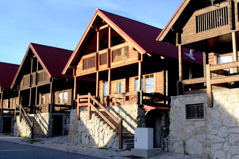 main view Chalet 32