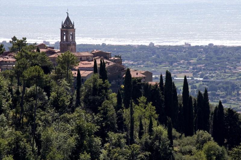 view of Monteggiori