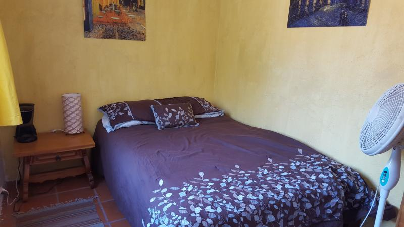 Small Room with terrace, casa vacanza a Malinalco