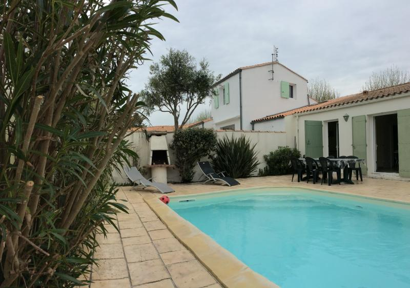 Villa des clos île de ré, holiday rental in Rivedoux-Plage