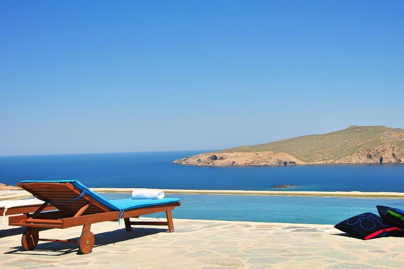 Villa Tychi, holiday rental in Agios Sostis