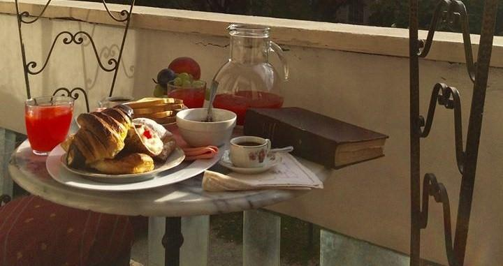 Le colazioni allo Zarathustra