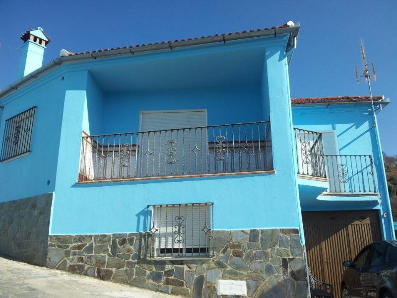 Casa Rural la Ereta (Júzcar)