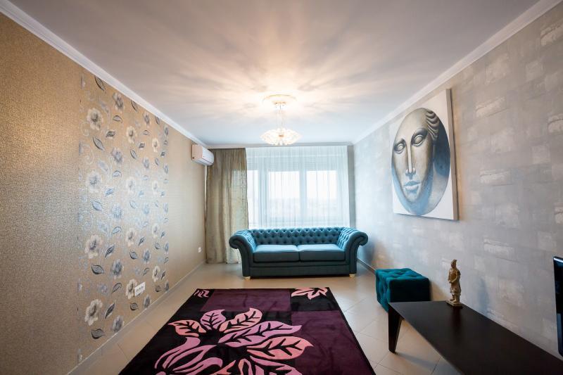 Distrito Apartment, casa vacanza a Braila