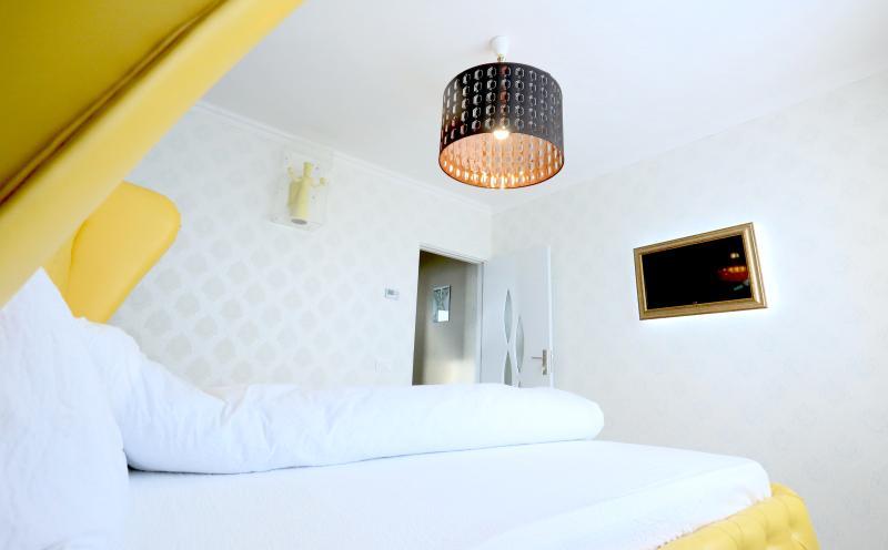 Soho Apartment, holiday rental in Southeast Romania