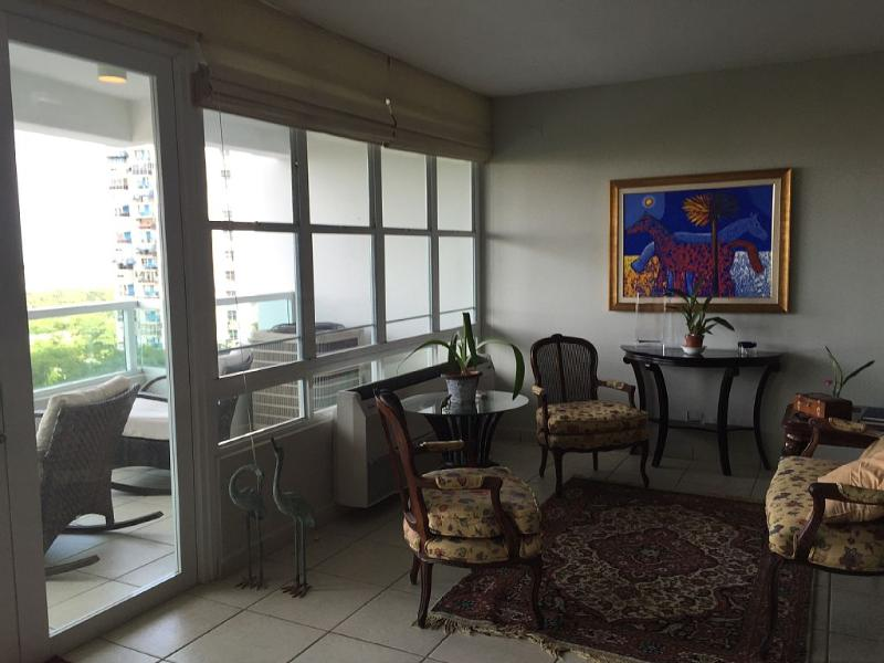 Located in the Most High End Location, vacation rental in Cayey