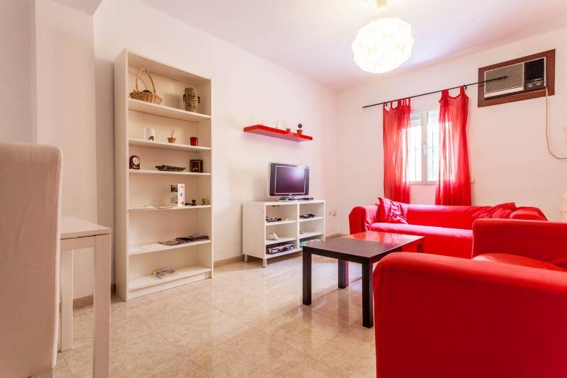 apartamento en la macarena sevilla, location de vacances à Castilblanco de los Arroyos