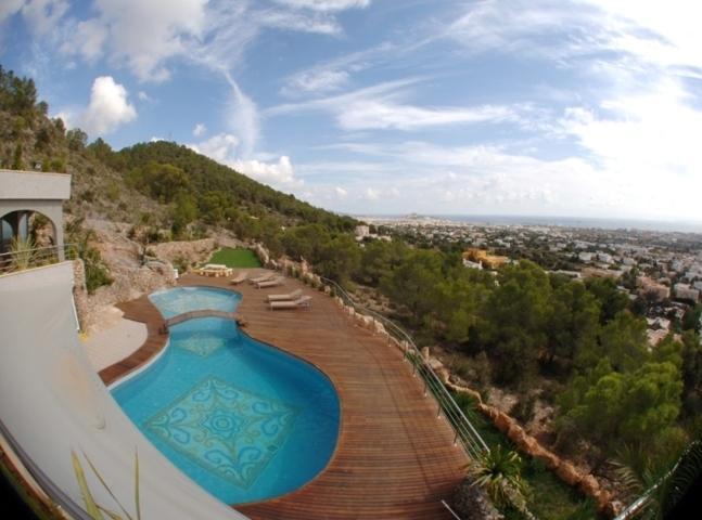 Fuente  de Ibiza, holiday rental in Ibiza Town
