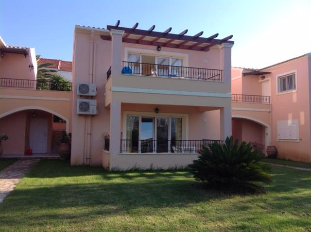 Corfu Beach Apartment!