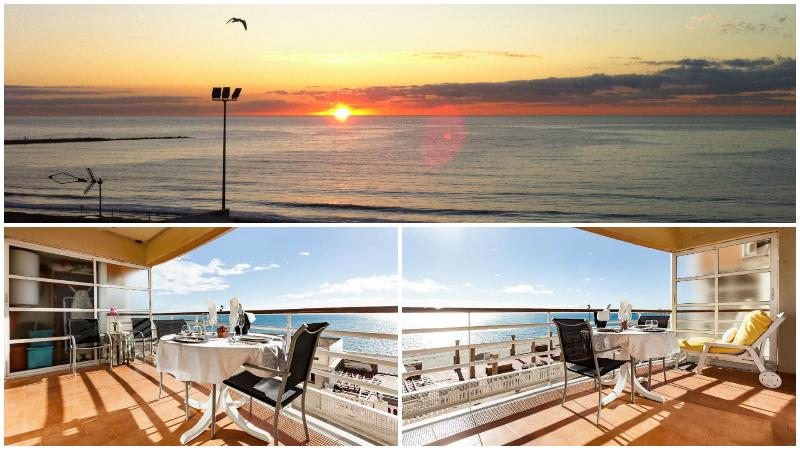 Beach Apartment 3D Fuengirola