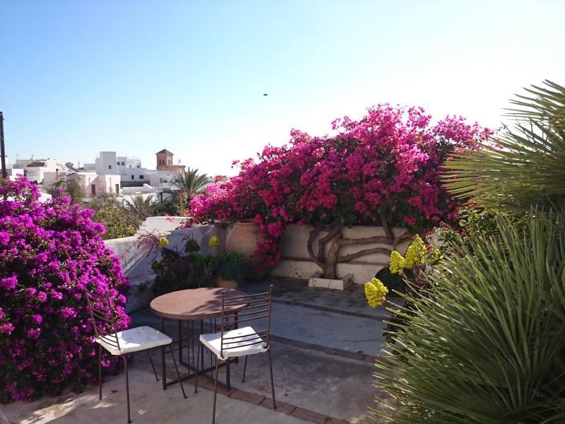 CORTIJO EL GRILLO, aluguéis de temporada em Nijar