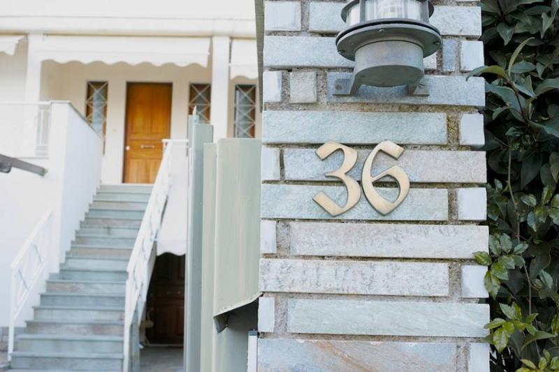 Welcome to 'No. 36' Maisonette