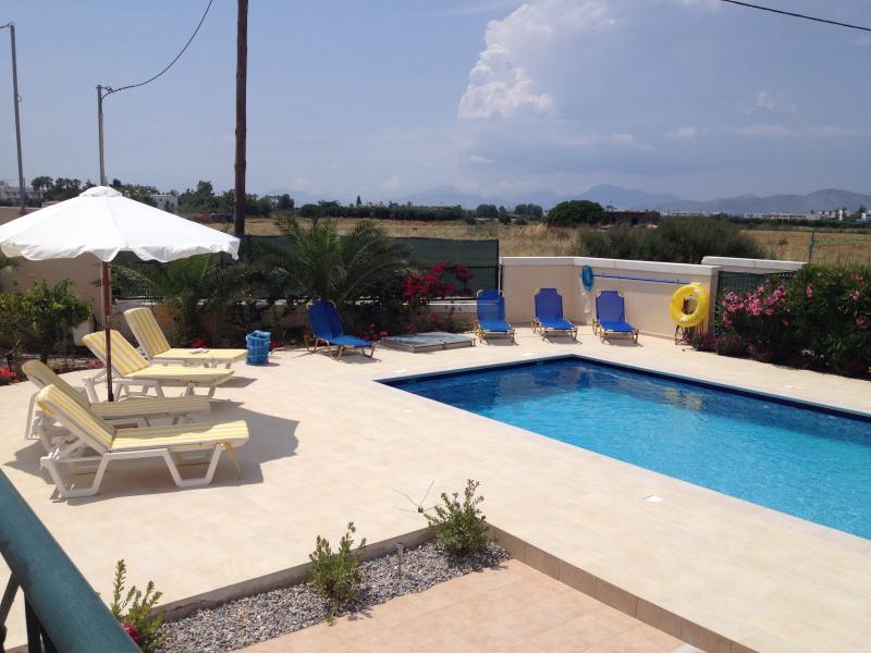 Berry Villa, private, Ferienwohnung in Kós