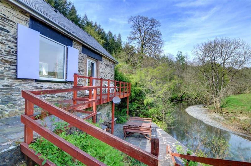 Ty Dulas (WAD286), vacation rental in Machynlleth