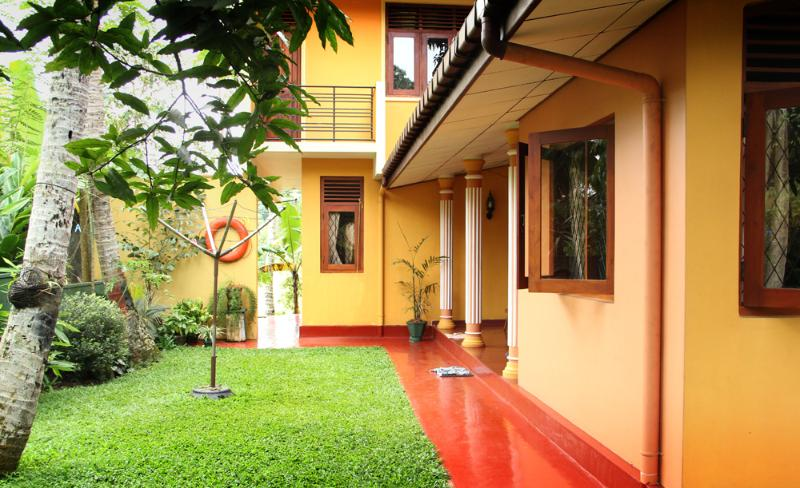 Unique Farm House, vacation rental in Weligama
