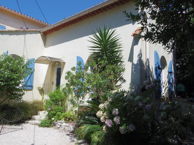 Marjolette, vacation rental in Cannes