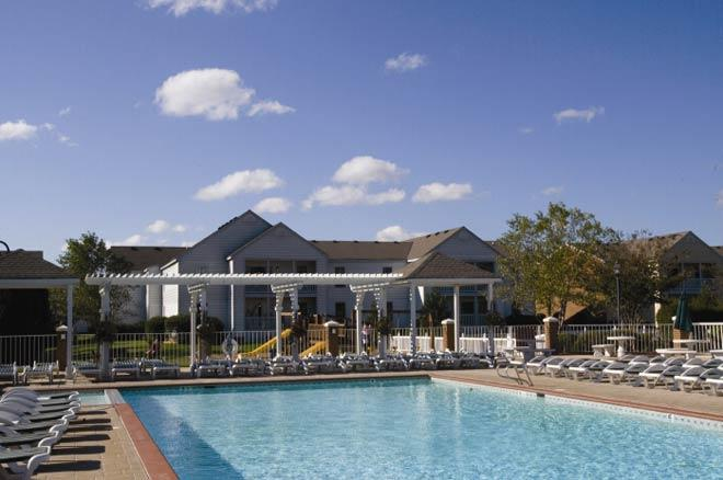 Wyndham Kingsgate: 2-BR, Sleeps 6, Full Kitchen, holiday rental in Williamsburg