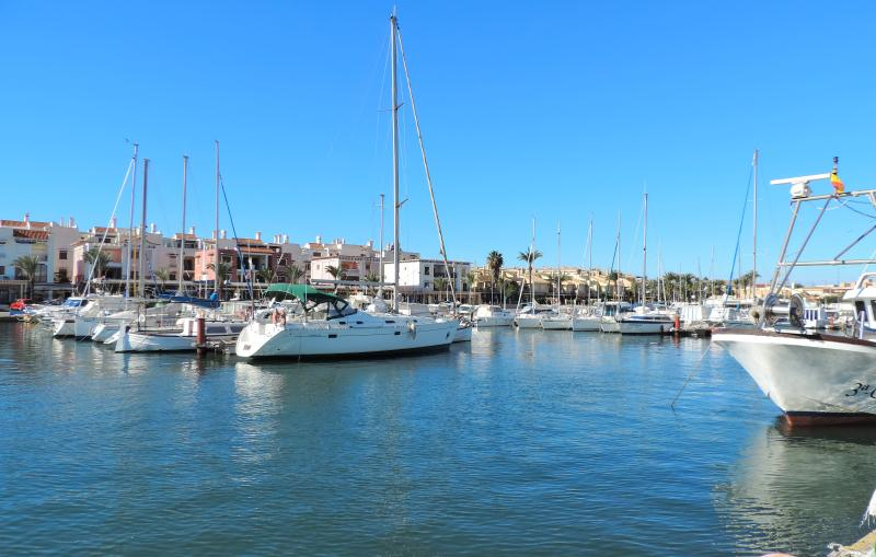 Port of Cabo de Palos