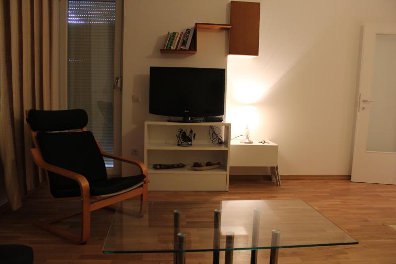 Prishtina City Apartment, location de vacances à Pristina