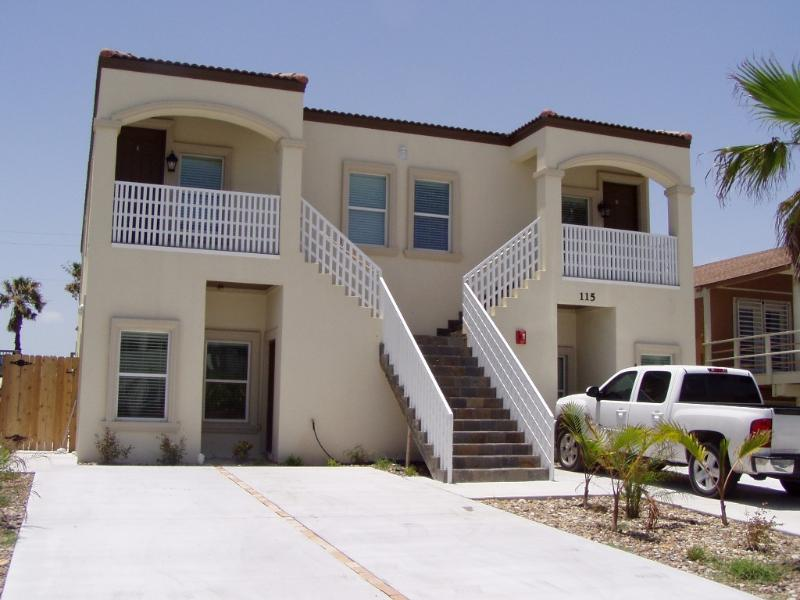 South Padre Island Spacious 3 Bedroom 2 Bath! #4, location de vacances à Île de South Padre