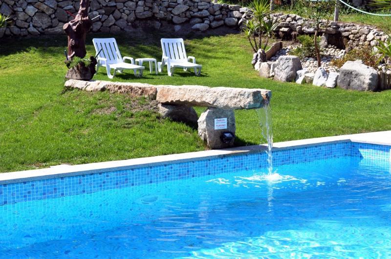 Quinta Leiras de Mondim, casa vacanza a Caldelas