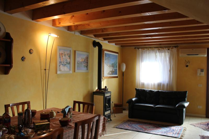 Jasmine Country House, holiday rental in Caldogno