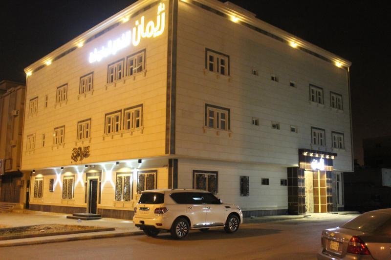 Saudi Arabia, Riyadh,Al Kharj ,An Nahdah – semesterbostad i Al Kharj
