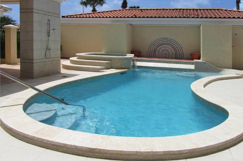 Aruba Outre-Mer Villa - ID:37, holiday rental in Noord