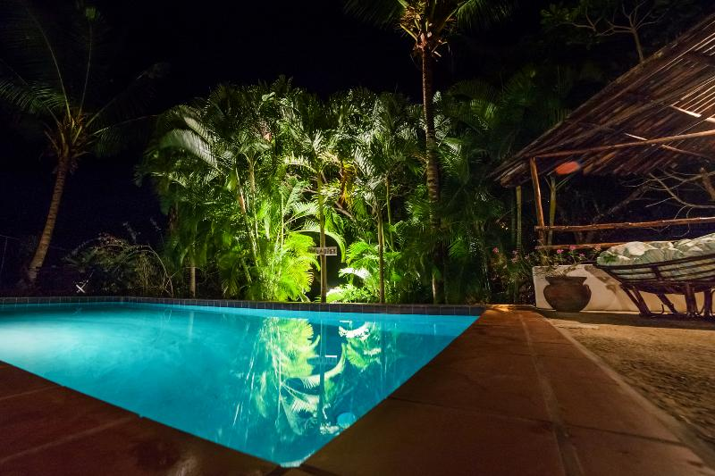 Night view 7 of pool