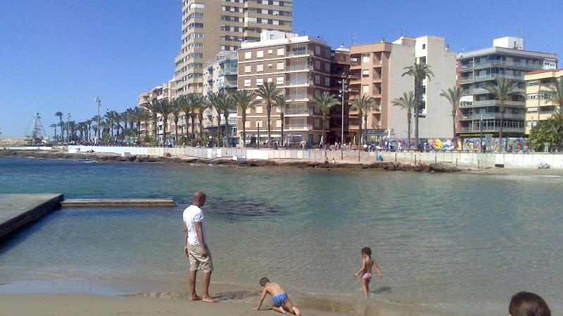 189 Apartment near shopping mall and beaches, vacation rental in Torrevieja