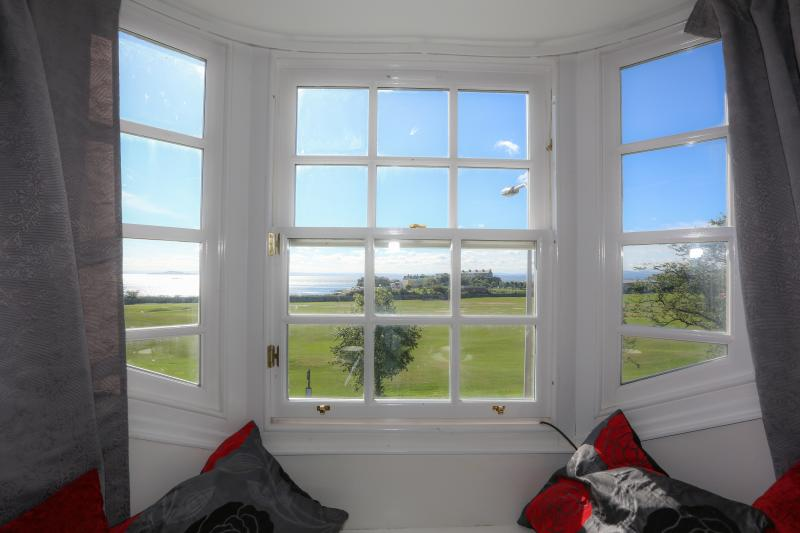 Loft on the Links, location de vacances à Burntisland