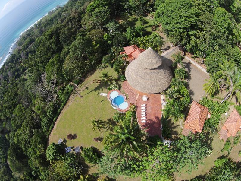 Cabo Matapalo Vacation Home, Osa Peninsula, Exotic Beaches, Primary Rainforest. – semesterbostad i Cabo Matapalo