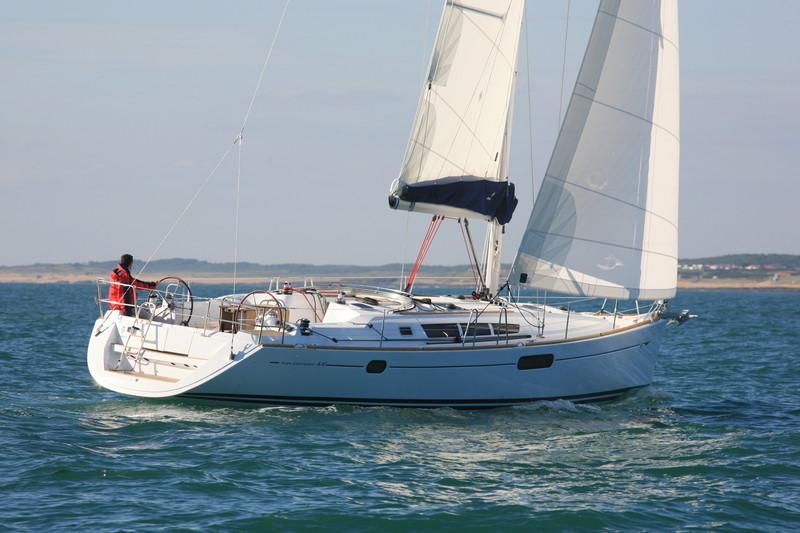 Splendido Yacht a vela