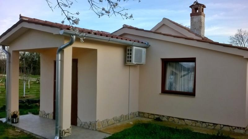 Rural house in the nature for recreation, vacation rental in Valtura