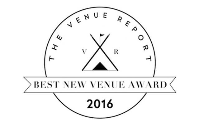 Selected as one of the Venue Report's 100 Hottest New Hotel & Venue Openings of 2016 (worldwide).