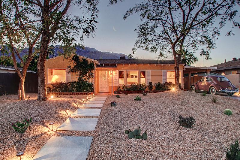 Palm Springs Cottage – semesterbostad i Palm Springs