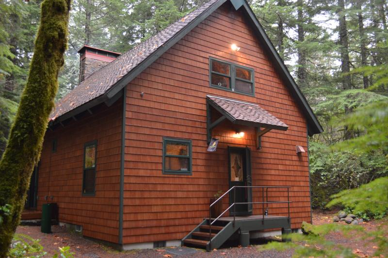Amazing Forest Chalet. New construction. Top quality materials. Master craftsmanship.