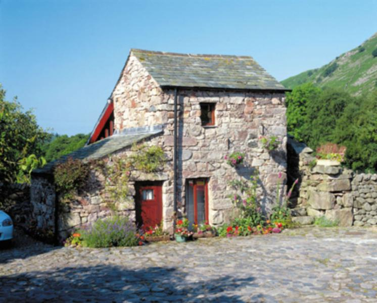 Stanley Ghyll Romantic detached cottage