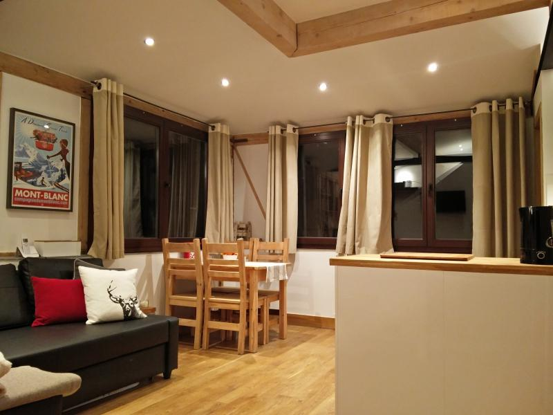 A cosy nest in Chamonix Town Centre (apartment), vacation rental in Chamonix
