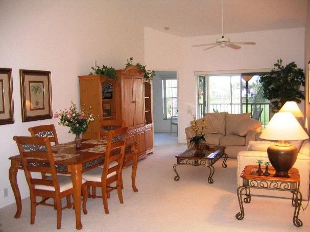 Beautiful Bonita Condo at Worthington - GREAT ROOM