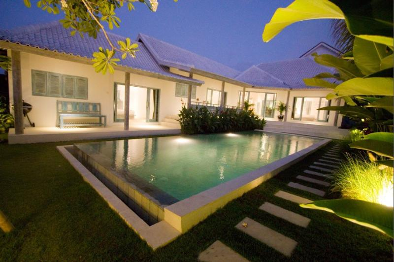 Beautiful villa in Berawa Canggu Bali