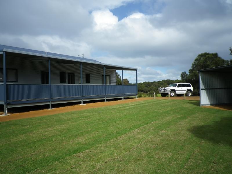 Family Cottage - Kooka's Kabin