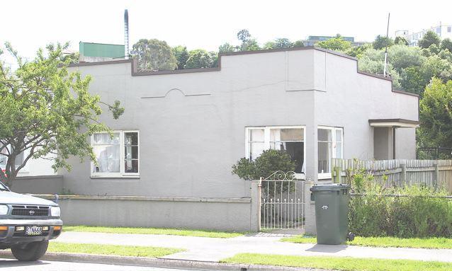Street View - 6 Reed Street