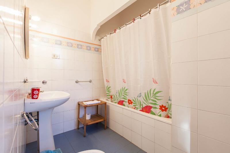 Bathroom in the Double Bedroom
