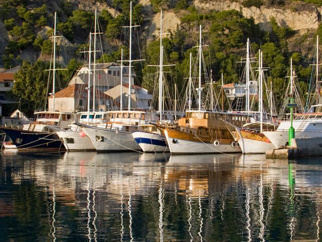 Dalmatia365 by Split, vacation rental in Krilo Jesenice