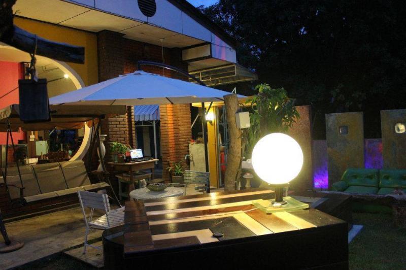 ENTIRE HOUSE_SUKNIYOM HOMESTAY / Chiang Mai, holiday rental in Chiang Mai